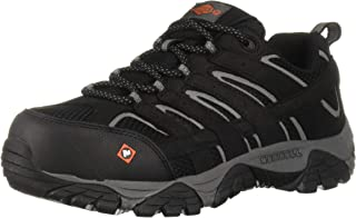 Merrell Moab Vertex Vent Comp Toe 女式工作鞋