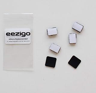 Eezigo 笔记本电脑支架粘合器替换包