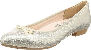 [SKATA] 浅口鞋 轻质 柔软 低跟鞋 女士 SGT103
