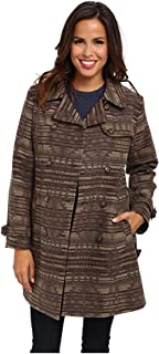 Pendleton 女士 Tucson Trench Coat