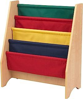 KidKraft Personalized Sling Bookshelf