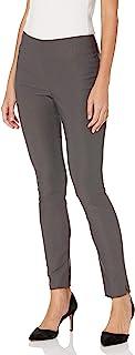 NIC+ZOE 女式少女修身 Wonderstretch 长裤