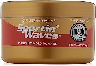 Softsheen-Carson Sportin' Waves Maximum Hold 发油,3.5 盎司