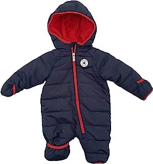 Converse 匡威 Baby`s Puffer Snowsuit