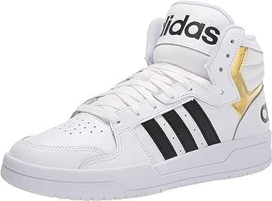 adidas 阿迪达斯 男式 Entrap Mid 篮球鞋