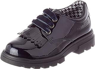 Pablosky 女孩 342129 牛津鞋