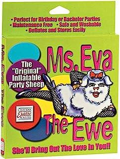 Eva The Ewe 女士