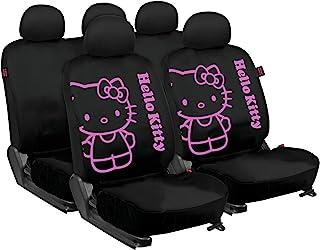 Hello Kitty KIT3021 完整的汽车座椅套套装