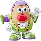 Mr Potato Head 迪士尼/皮克斯 《玩具总动员4 》Spud Lightyear人物玩具,适合2岁及以上儿童