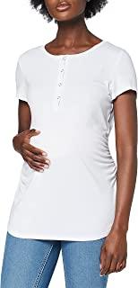 Bellinella 女士 Bl1045 短袖孕妇背心上衣