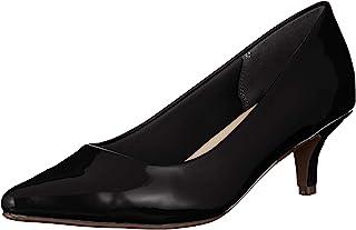 [MENEE] 5cm高跟鞋 女款尖头鞋 高跟浅口鞋 15010