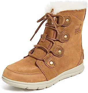 Sorel 女士探險靴 Joan 雪地靴