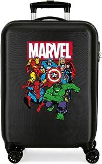 Marvel 硬壳收纳盒 黑色 Cabina