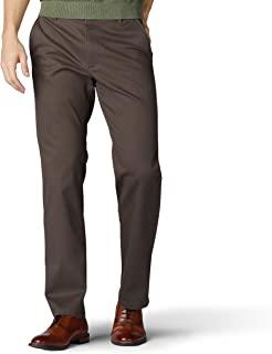 Lee 男士Performance系列舒适型直筒裤