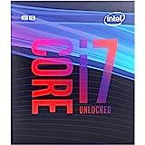Intel 英特尔酷睿 i7-9700K 台式机处理器,8核,高达4.9 GHz涡轮解锁,LGA1151 300系列95…