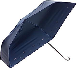[estaaa] Esta 晴雨两用伞 BEAUTY SHIELD UV 遮热・遮光 迷你伞 丝带印花 女款