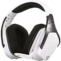 ゲーミングヘッドセット PC PS4 ロジクール G933rWH ワイヤレス RGB サラウンド Dolby DTS…