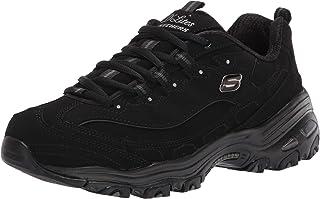 Skechers 斯凯奇 女士低帮运动鞋