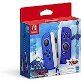 Nintendo 任天堂 Joy-Con (L)/(R) - 《塞尔达传说:天虎之剑》高清版 - Switch