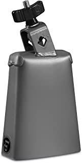 拉丁打击乐黑美人牛铃,灰色,美国,5 英寸(LP20US)