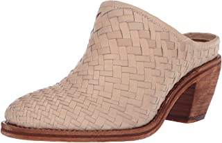 Frye Rosalia 女士针织拖鞋