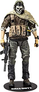 McFarlane Toys Call of Duty Ghost 2 可动人偶手办