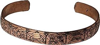 尼泊尔西藏手工铜*手链