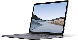 Microsoft 微软 Surface Laptop 3 13.5英寸笔记本电脑(英特尔酷睿i5、8GB RAM 128GB SSD Win 10家庭版)铂金色