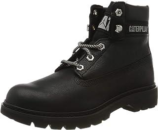 Caterpillar Caterpillar 女士 Lyric 短靴,黑色