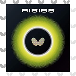 Butterfly 蝴蝶 乒乓球 胶皮 Eybis 内侧软质 粘性 06080