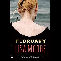 February (English Edition)