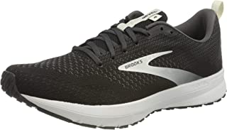 Brooks 男士 Revel 4 跑鞋