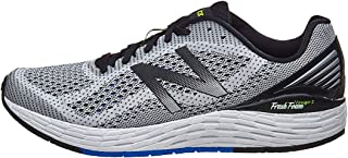 New Balance 男士清新泡沫 Vongo-M 跑步鞋
