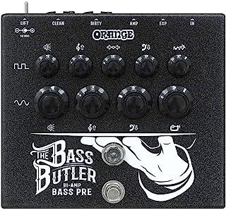 Orange Amplification Bass Butler Bi-Amp 低音前踏板