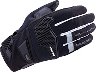 RS TAICHI DRYMASTER-FIT edge 防雨手套 BLACK/WHITE (M) RST450