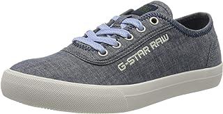 G-STAR RAW 女士 Velv Denim 运动鞋