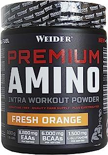 Weider 优质氨基粉剂,鲜橙味,800克