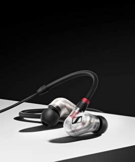 Sennheiser 森海塞尔 In- Ear Audio Monitor 耳道式/ 入耳式IE 400 PRO Clear
