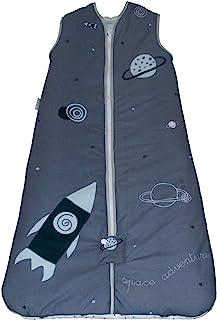 Pekebaby 睡袋 6-18 Tog 2.5 Space Adventure 睡袋