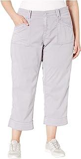 Aventura 女式加大码 Arden V2 修身牛仔裤