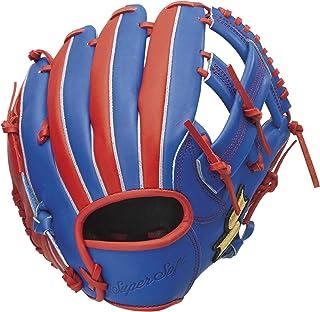 SSK 棒球 少年软式 超软全场用 2020年秋冬款 SSJ207F