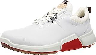 ECCO 爱步 Biom Hybrid 4 Gore-tex 男式高尔夫防水球鞋