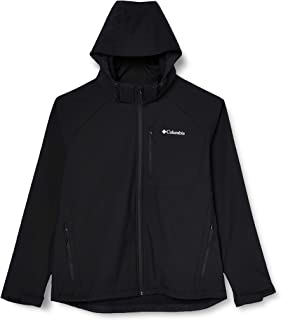 Columbia 哥伦比亚 男士Cascade Ridge II Softshell外套