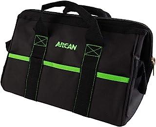 Arcan 16 英寸工具包,6 个外部口袋和末端手柄 (ABAG6)