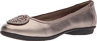 Clarks Gracelin Lola 女士芭蕾舞平底鞋