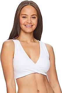 Lamaze哺乳期女性和怀孕女士孕妇专用纯棉氨纶睡眠文胸