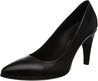 ECCO 爱步 SHAPE 75 POINTY 女士高跟鞋