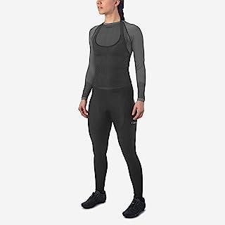 Giro W Chrono Expert 保暖吊带围兜女式成人骑行短裤