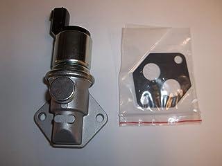 用于铃木DF90 DF100 DF110 DF140 Outboard 的空调空气控制 IAC
