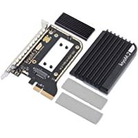Aqua Computer kryoM.2 evo PCIe 3.0 x 4,M.2 NGFF PCIe SSD,M-K…